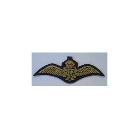 No1 Dress Royal Flying Corps Pilot's Wings
