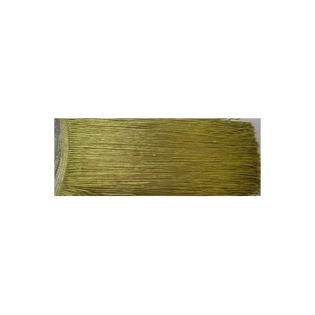 18 INCH DROP GOLD BULLION FRINGE