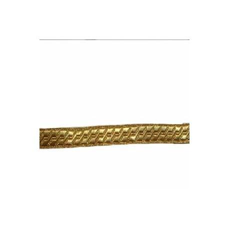 B&S - 2 W/M GOLD 1/2 INCH
