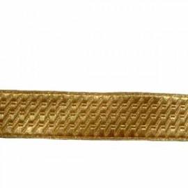 B&S - 2 W/M GOLD 7/8 INCH