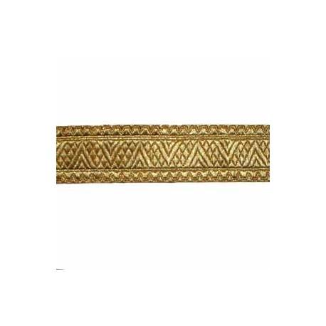 DIAMOND POINT - GOLD 1 INCH