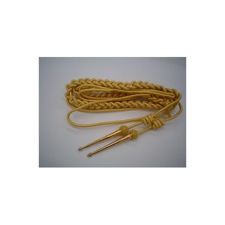 Army Gold Aiguillette
