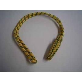 Gold Sword Knot (Green)