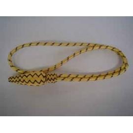 Gold Sword Knot (Navy)