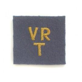 RAF VRT PATCH