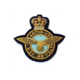 RAF BLAZER BADGE SMALL