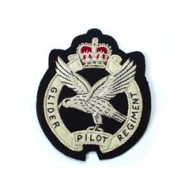 GLIDER PILOT REGIMENT BLAZER BADGE