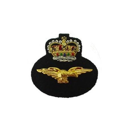 RAF CHAPLAINS BERET BADGE