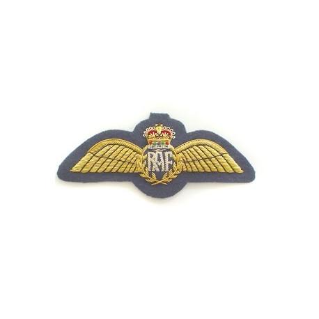 RAF PILOTS WING NO1 DRESS