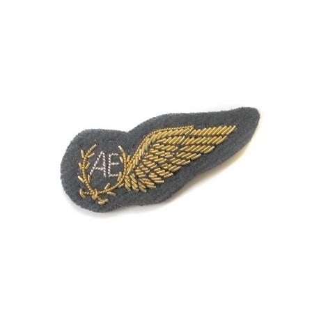 RAF AIR ELECTRONICS HALF WING MESS DRESS
