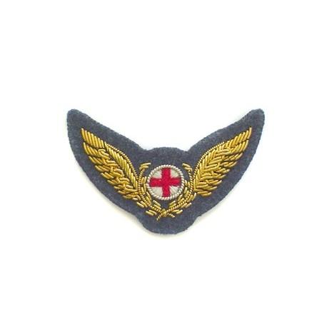 RAF AMBULANCE ATTENDANT MESS WING
