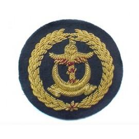 BRUNEI ARMY W.O.II R.Q.M.S.