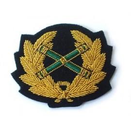 Brunei Field Marshal Full Sized Badge