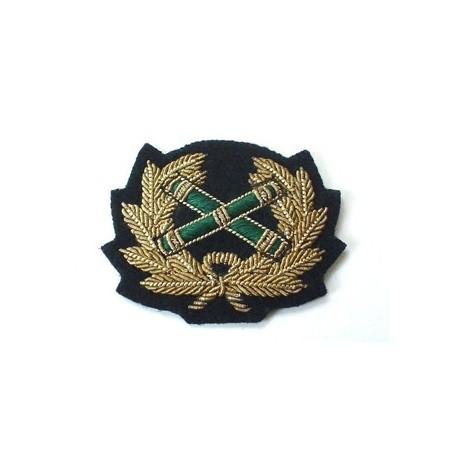 Brunei Field Marshal Mess Dress Badge