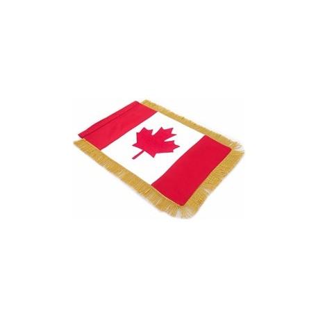 Table Sized Flag: Canada