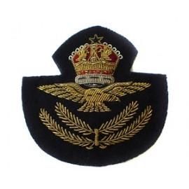 GHANA AIR FORCE CAP BADGE