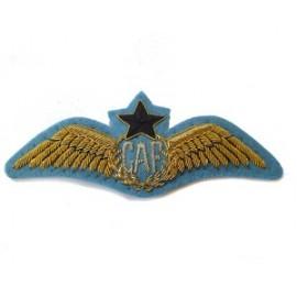 GHANA AIR FORCE MESS DRESS PILOT WINGS