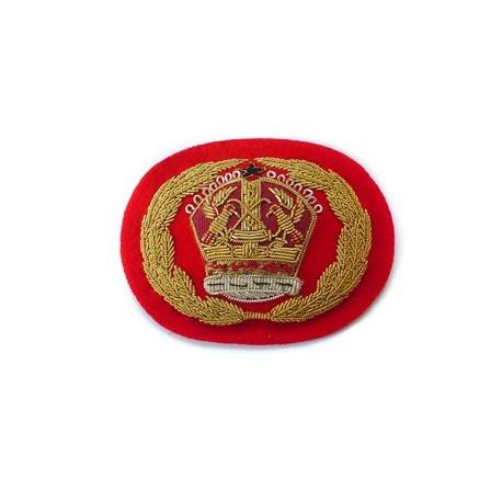 GHANA ARMY WARRANT OFFICER2 ARM BADGE