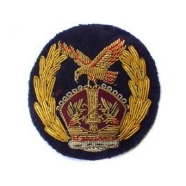 GHANA GENERALS CAP BADGE