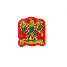 LIBYA ARMY RANK EAGLES
