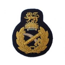 MALAWI GENERAL CAP BADGE