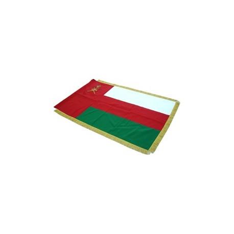Full Sized Flag: Oman
