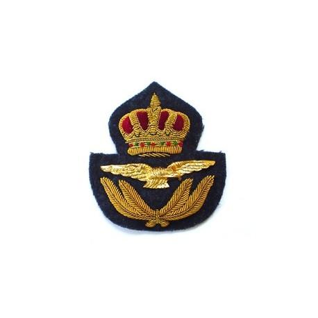 OMAN AIR FORCE CAP BADGE