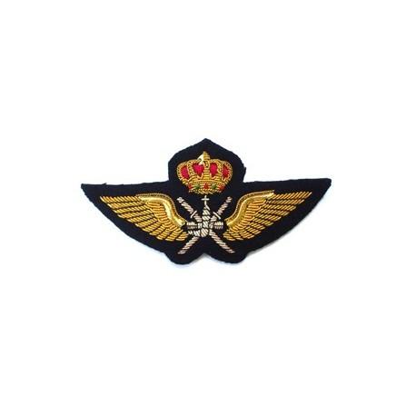 OMAN FALCON FLIGHT WINGS