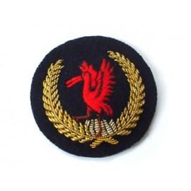 Trinidad and Tobago Colour Sergeant Arm Badge
