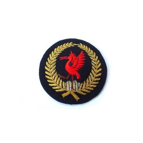 Trinidad and Tobago Defence Force Arm Badge