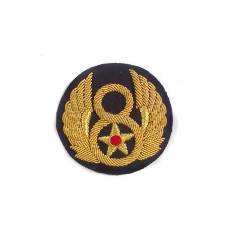USA 8TH Air Force Arm Badge