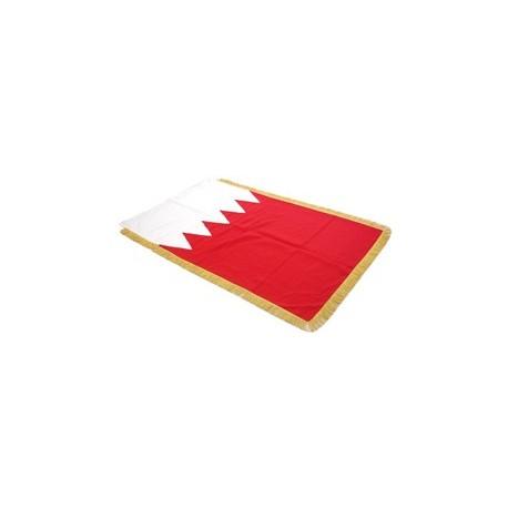 Full Sized Flag: Bahrain