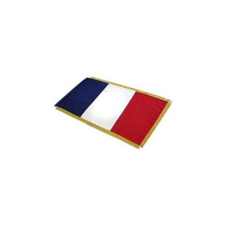 Full Sized Flag: France
