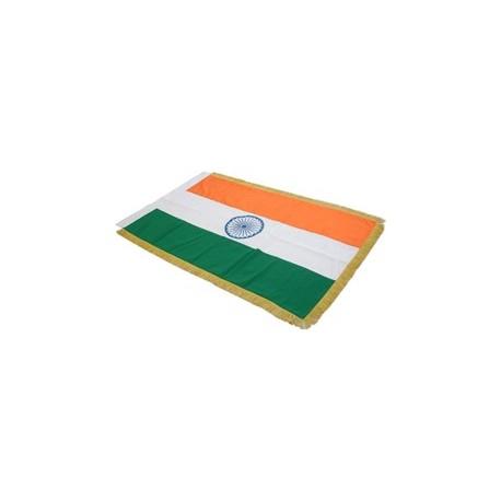 Full Sized Flag: India