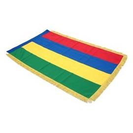 Full Sized Flag: Mauritius