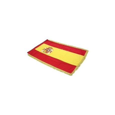 Full Sized Flag: Spain