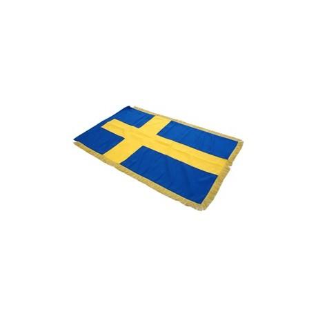 Full Sized Flag: Sweden