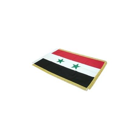 Full Sized Flag: Syria
