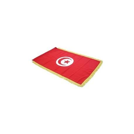 Full Sized Flag: Tunisia