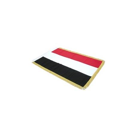 Full Sized Flag: Yemen