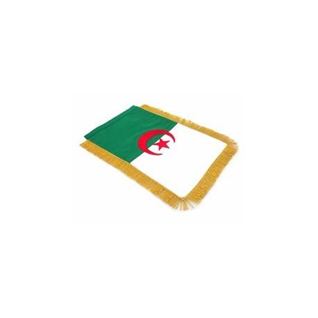 Algeria:Table Sized Flag