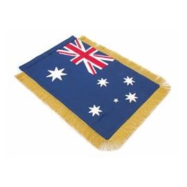 Table Sized Flag: Australia