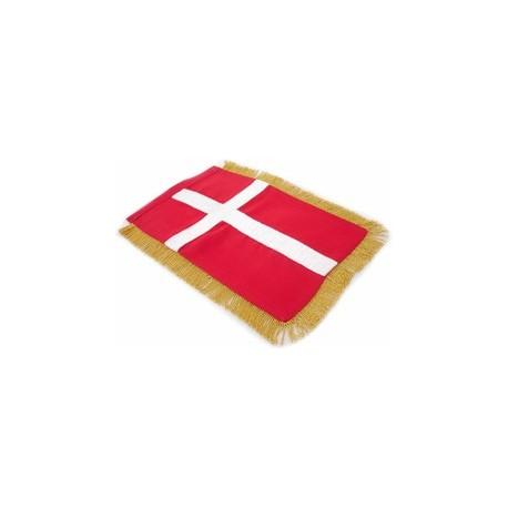 Table Sized Flag: Denmark