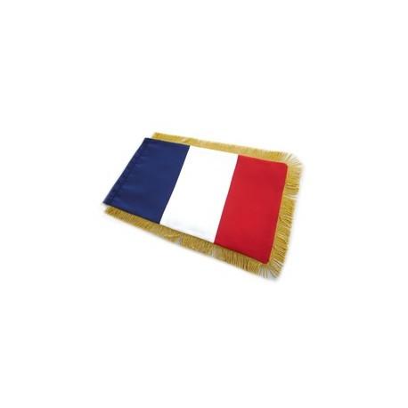 France: Table Sized Flag