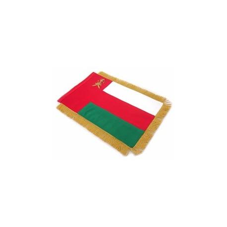 Oman: Table Sized Flag