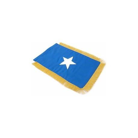 Table Sized Flag: Somalia