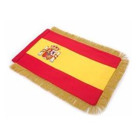 Spain: Table Sized Flag