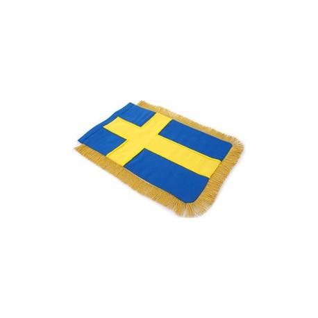 Sweden: Table Sized Flag