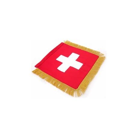 Table Sized Flag: Switzerland