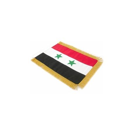 Syria: Table Sized Flag
